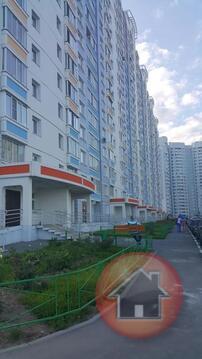 Продается 1-ая квартира в мкр. Центр-2 с собственностью