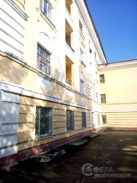Воскресенск, 2-х комнатная квартира, ул. Ленинская д.21, 1700000 руб.