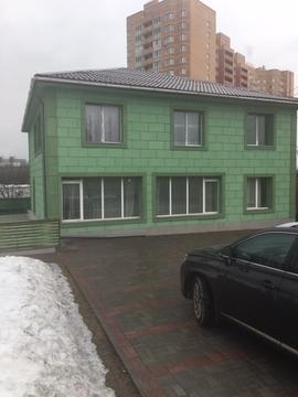 Дом в г.Видное