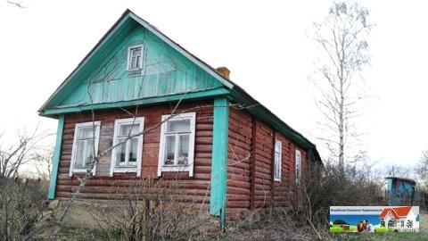 Дом в деревне Новоселки, 26 соток.