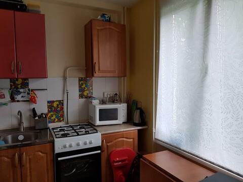 1-комнатная квартира в г. Дмитров, ул. Космонавтов, д. 13