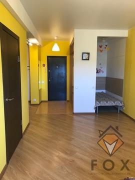 1 комнатная квартира в г Дмитров, ул. Гравийная, дом 8