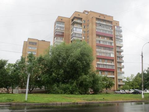 Продам 2х-к. квартиру в г. Серпухов, Московское шоссе д. 38.