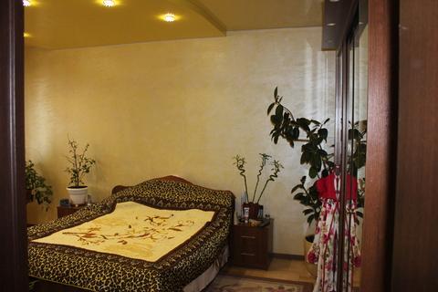 2-комнатная квартира, 60 кв.м., в ЖК «Центр-2», ул. Струве