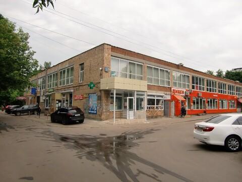 Офис м.Кантемировская, ул.Бехтерева
