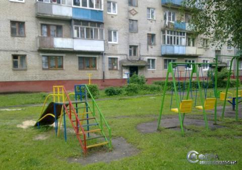 Недорогая 2-комн квартира в Воскресенске