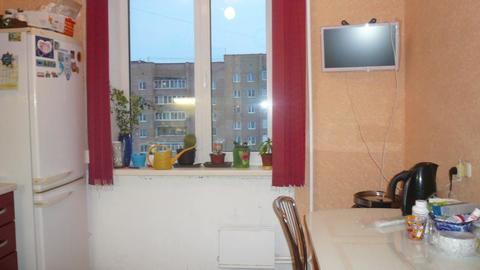 2-х комнатная квартира в Кашире 3, ул. Ленина, д.15 , к.2