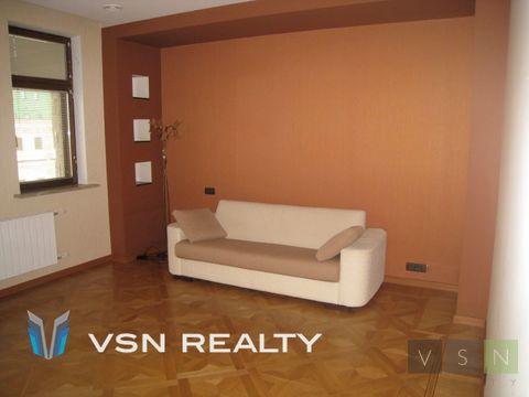Продается квартира г.Москва, 4-я Тверская-Ямская
