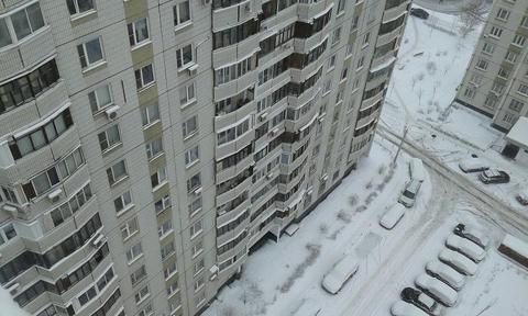Продается однокомнатная квартира в хорошем состоянии общей площадью 38