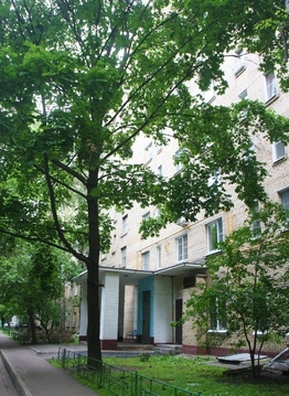 1 комн. кв-ра, ул.Хабаровская, д.9