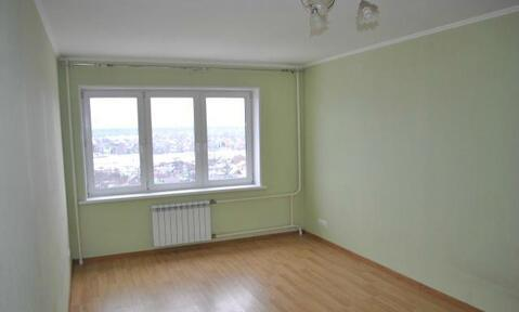 Однокомнатная квартира с качественным ремонтом в новом доме г.Щелково