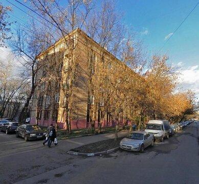 Торговое помещение 128 кв.м. м. Дмитровская