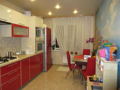 Продам 2-комнатную квартиру площадью 57,6 кв.м, в г. Клин