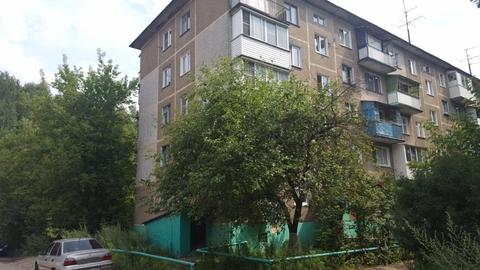 1 комнатная квартира Ногинск г, Советской Конституции ул, 42д