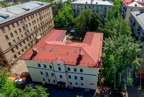 Осз в ЦАО ул. Литвина-Седого 5