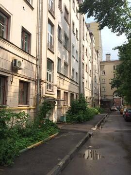 Продам двухкомнатная квартира метро Ленинский проспект