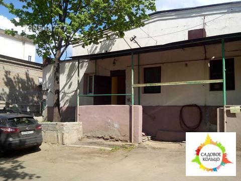 Сдается отличный офис в пешей доступности от метро «Алексеевская»