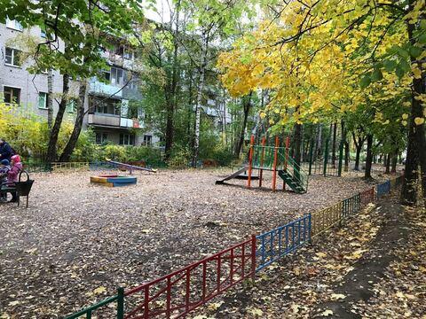Сдается двухкомнатная квартира в г.Ивантеевка
