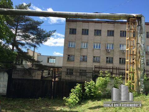 Аренда помещения свободного назначения г.Дмитров ул. Промышленная д.15