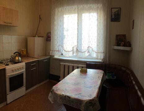 Продам 3-х комн. квартиру в г. Фрязино ул. Полевая 25а