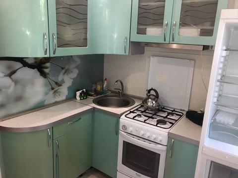 Продается Двухкомнатная квартира г.Видное ул. Советская 52