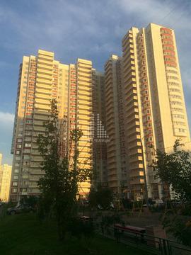 3-комнатная квартира, 76 кв.м., в ЖК «Красная Горка»