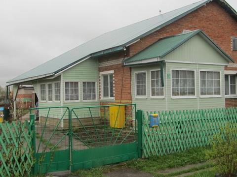 Продажа части жилого дома в Волоколамске ( д.Судниково)