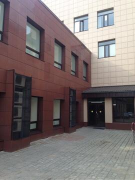 Офисное помещение на Электрозаводской