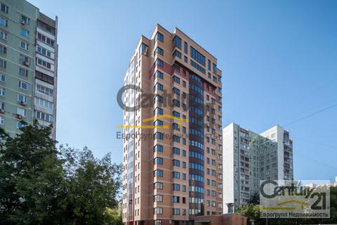 """3-комнатная квартира, 108 кв.м., в ЖК """"Тихвинская-14"""""""