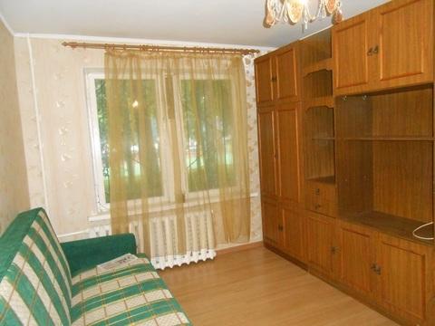 1-комнатная квартира в пос. Нахабино, ул. Парковая, д. 4