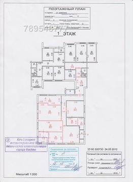 Встроенно-пристроенное одноэтажное здание можно сделать одним залом