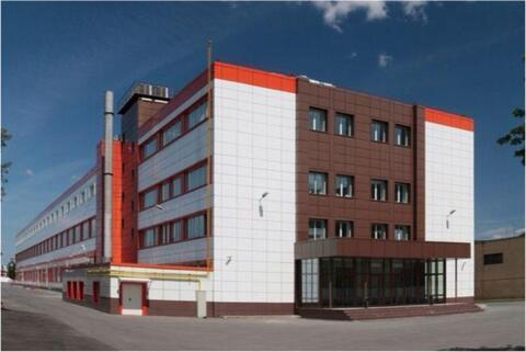 Офис в аренду класса В, 180 кв.м. в ЦАО, м. Площадь Ильича.