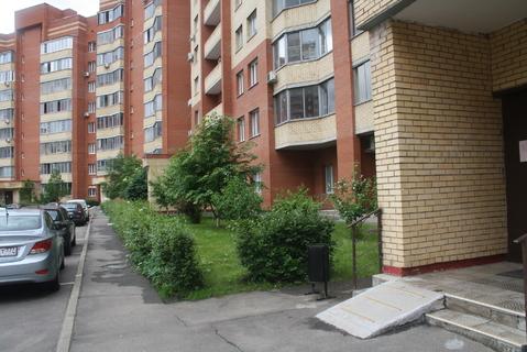 """3-комнатная квартира, 121 кв.м., в ЖК """"Путилково"""""""
