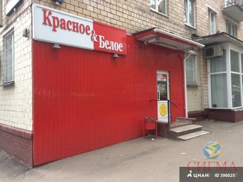 Багрицкого 32 - красное И белое