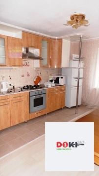 Двухкомнатная квартира 74 кв.м. в центре города Егорьевска!