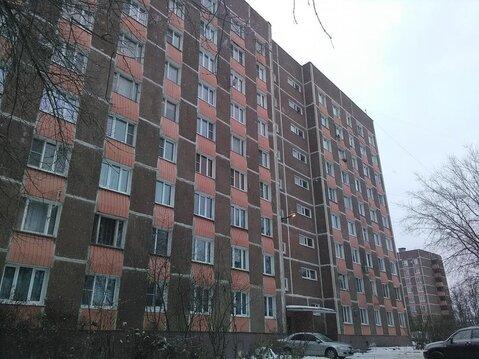 Продается 1-я квартира в Ногинск г, Климова ул, 46а