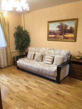 Однокомнатная квартира в Пушкино
