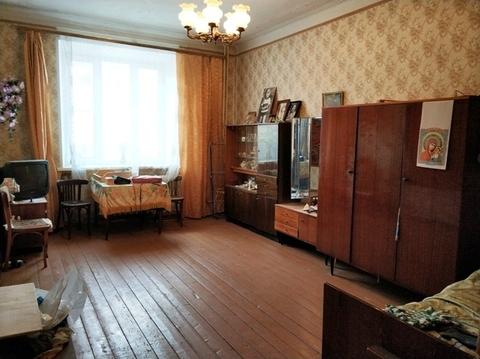 Двухкомнатная квартира на улице Пролетарская