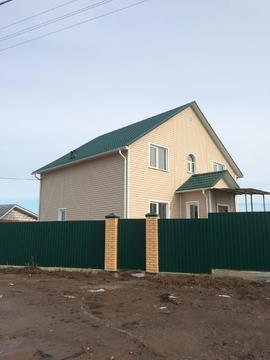 Дом д. Зиновьево