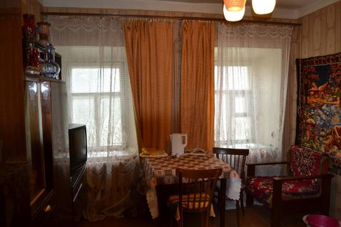 Прoдам 2х комнатную квартиру ул.Бородинская д.9