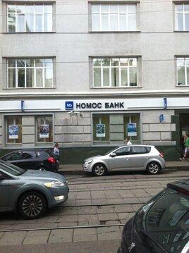 Арендный бизнес, м. Новослободская