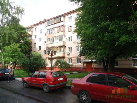 Балашиха, 1-но комнатная квартира, Ленина пр-кт. д.35, 3450000 руб.