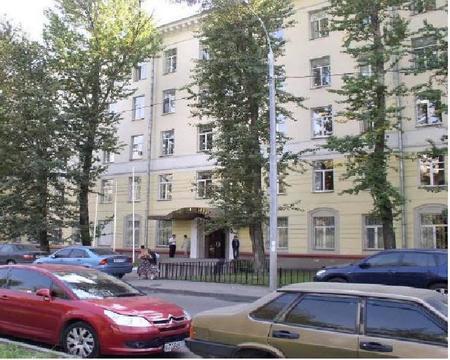 Здание на Беговой, 599000000 руб.