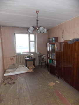 Продам большую квартиру