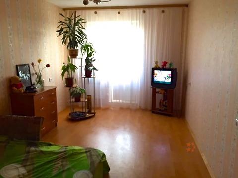 Сдается 1-комнатная квартира ул. Московская д.110.