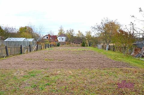 Продается земельный участок 10 соток, д.Усово, Рублево Успенское ш