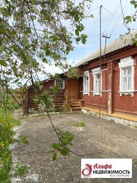 Жилой дом в д. Трошково