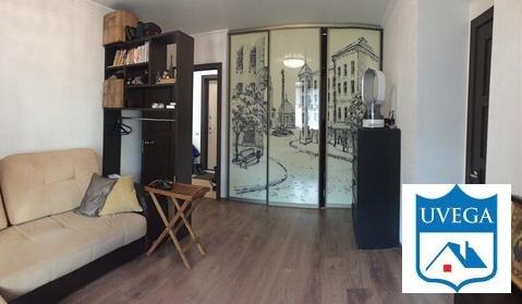 Продается квартира г Москва, ул Народного Ополчения, д 39 к 1