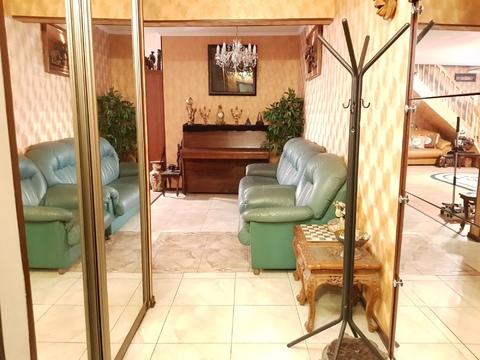 """5-комнатная квартира, 181 кв.м., в ЖК """"Фортуна"""""""