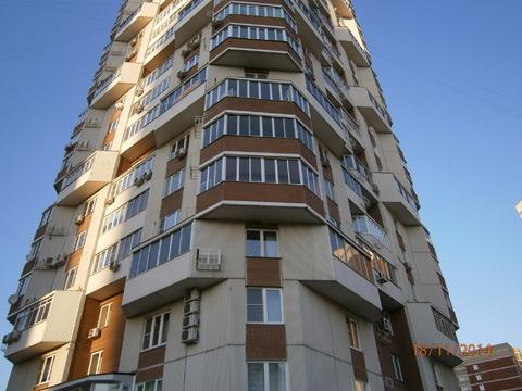 Продаётся 4-х комнатная квартира, ул. Столетова, д.9.